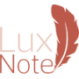 LuxNote